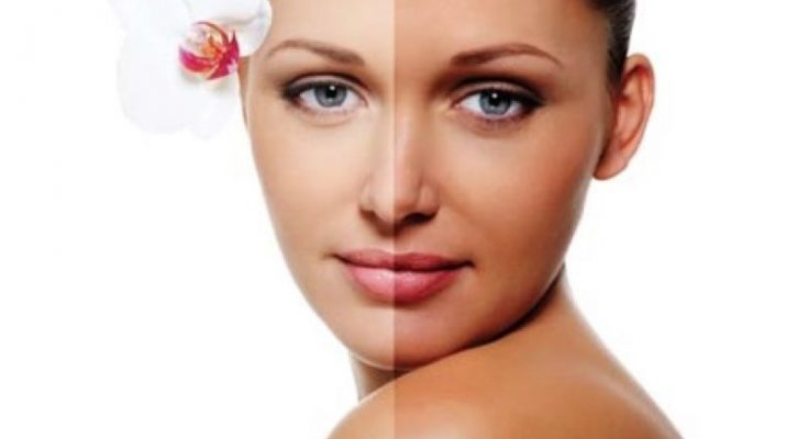 What To Put On Face For Indoor Tanning